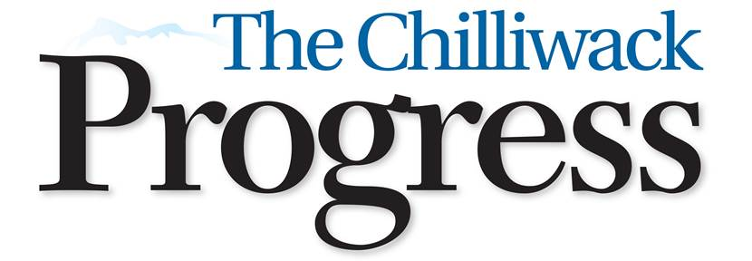 Chilliwack Progress Logo