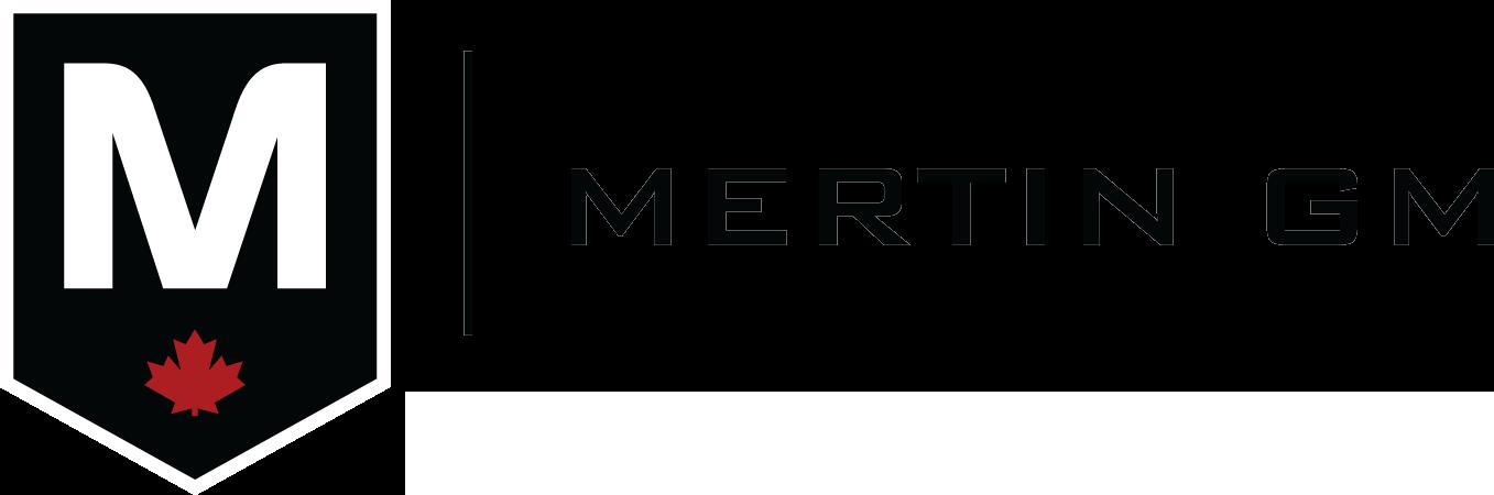 Mertin GM Logo